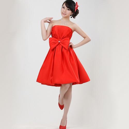 Вечернее платье M005 2012