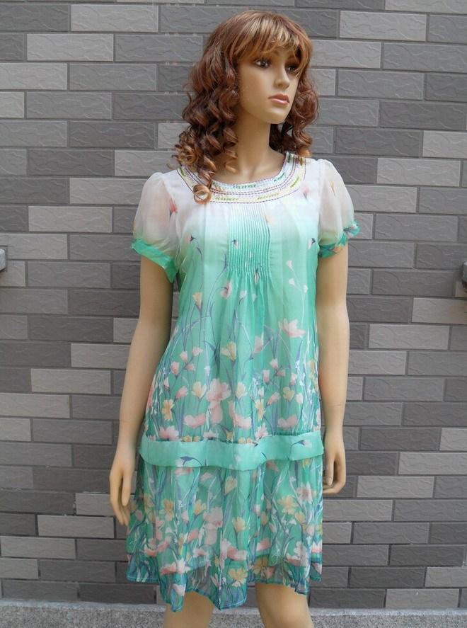 Платье для беременных Sin Ping Lai 321242 2011