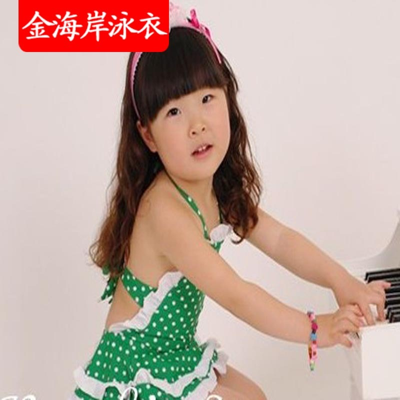 Little Girls in Swimwear Little Children 39 s Swimwear