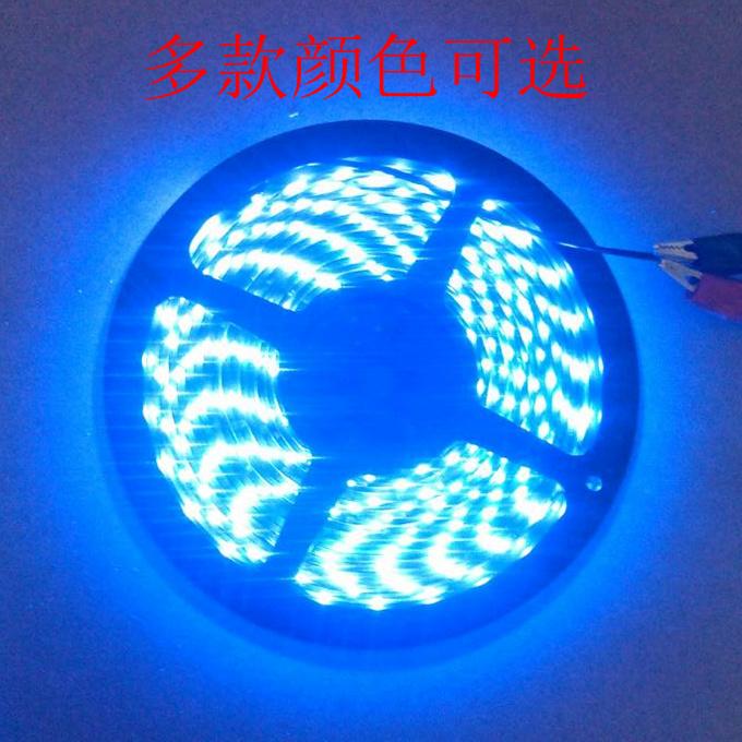 тюнинг фар Wangcheng  1210 LED