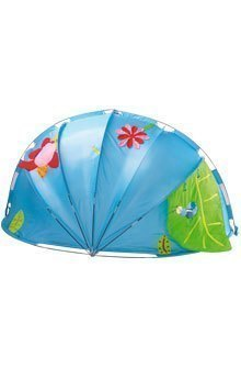 Детская мебель HABA 2970 Flower Igloo Collapsible Tent