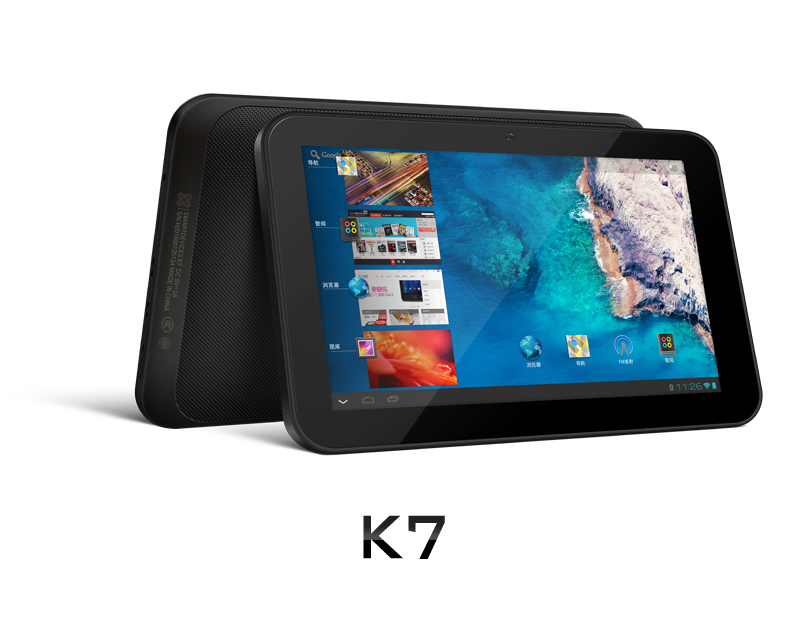 Планшет Smartdevices  K7 GPSFM IPS 4.1