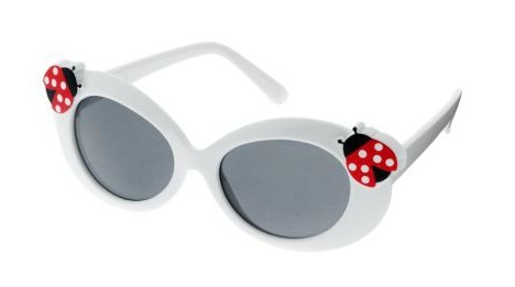 the authentic spot gymboree gymboree little ladybug cute ladybug sunglasses aged 2-4