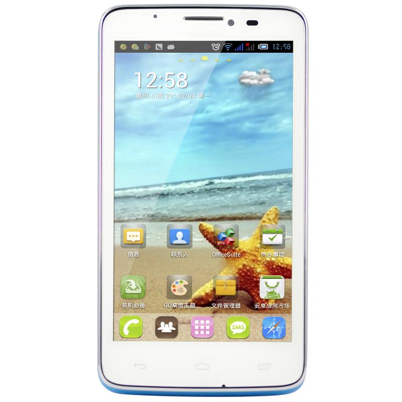 Мобильный телефон TCL  Y710 1.2G 5.0 HD