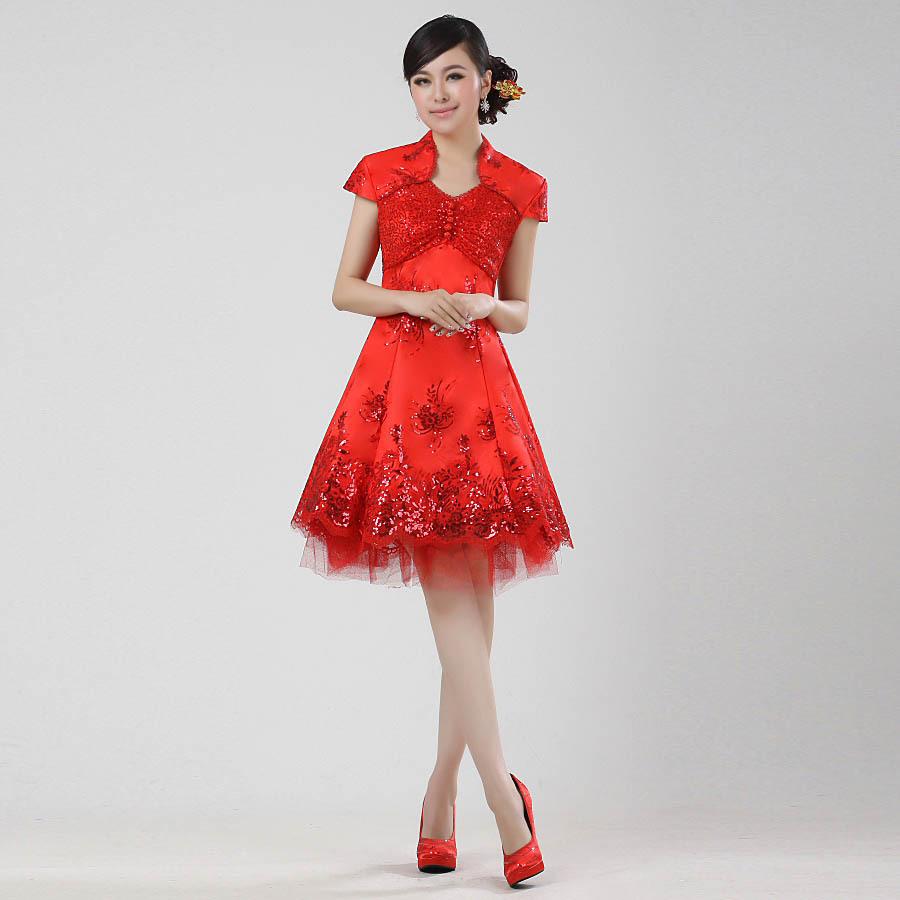 Платье Ципао Melaleuca yarn 118 2013