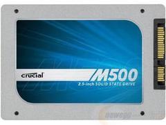 镁光 M500 120G外星人笔记本电脑专用固态硬盘