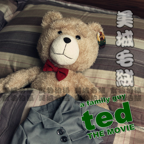 Мягкая игрушка OTHER  Ted