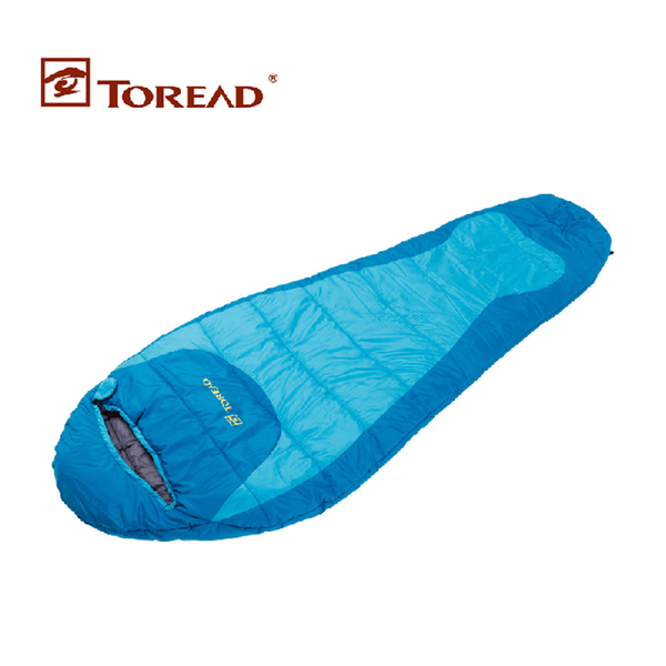 Pathfinder TOREAD neutral 300g / m cotton sleeping bag -TECC80627-C10CXJ