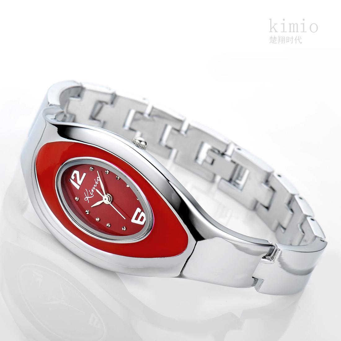 Часы Kimio 439 Кварцевые часы Женские Китай 2011