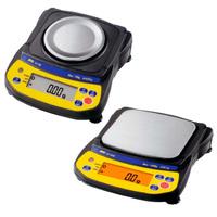 原装进口日本AND电子天平0.01g电子称EJ系列小型便携天平0.1克