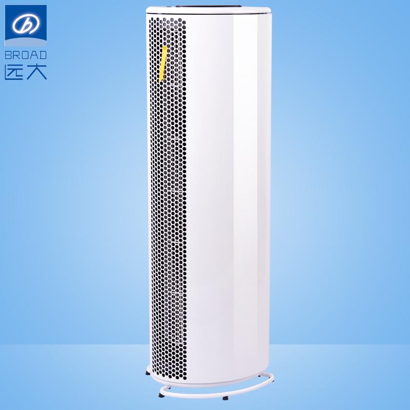 家电用品3c数码等商业产品静物摄影拍照专业空气净化机网店拍摄