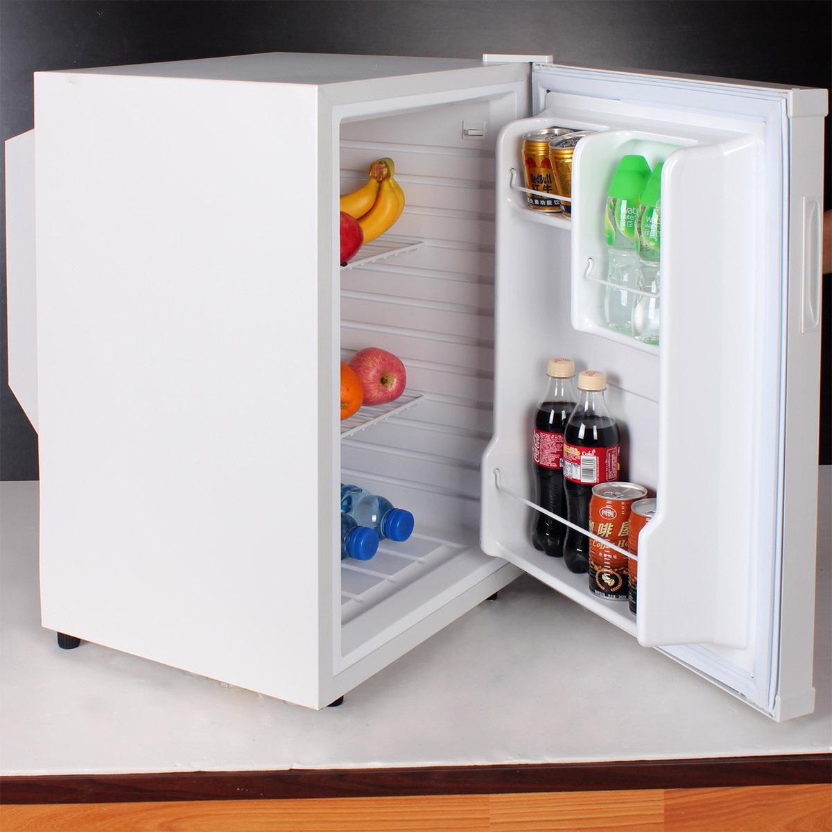 Холодильник Fuxin BC-65A Однокамерный холодильник 2009 Одна дверь Другие способы охлаждения 61-120 л
