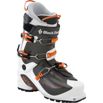 Зимние ботинки Black/diamond -Black-Diamond Prime Alpine Touring Boot Men's Black-diamond / Мужчины