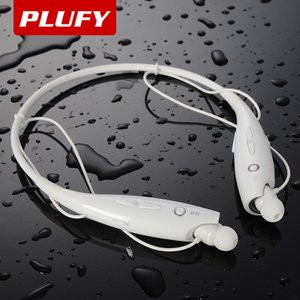 Genuine Waterproof Sport Bluetooth Headset 4 ears in mobile phone computer wireless stereo headset