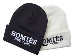 Головной убор Homies new york BBOY