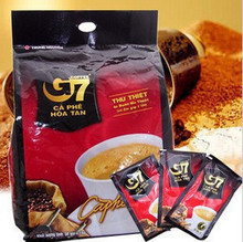 Special Viet Nam G7 instant 3-in-1 coffee Pack *16G 50 bags (800 g) in Viet Nam