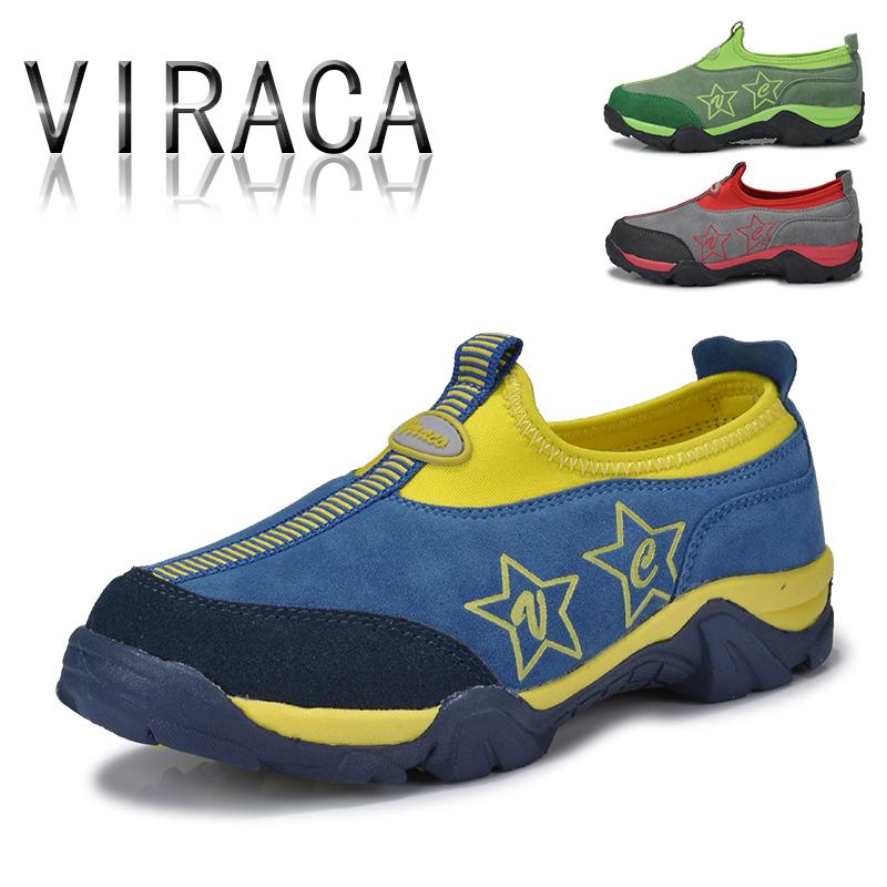 детские кроссовки Other brands 9002 Для молодых мужчин Весна-осень Замша Мокасины, прогулочная обувь