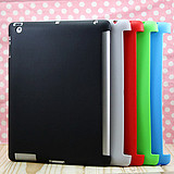 Case silicon cho ipad 2 v new ipad