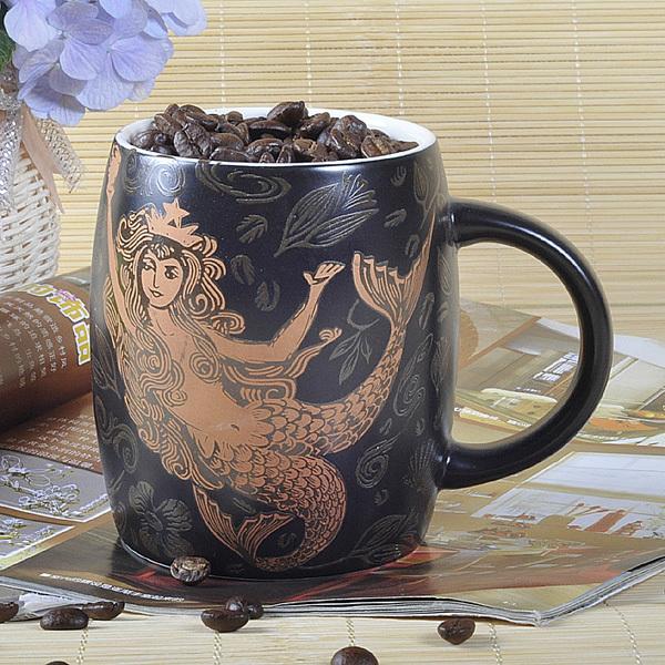 Кружка Starbucks kl0038 Из керамики Старбакс