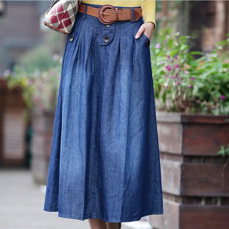 Длинная юбка с блузкой с доставкой