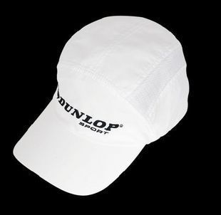 [Original counter] Dunlop road, Pu breathable latest ultra-thin tennis Hat 470,001