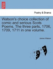 查看淘宝【预售】Watson's Choice Collection of Comic and Serious价格