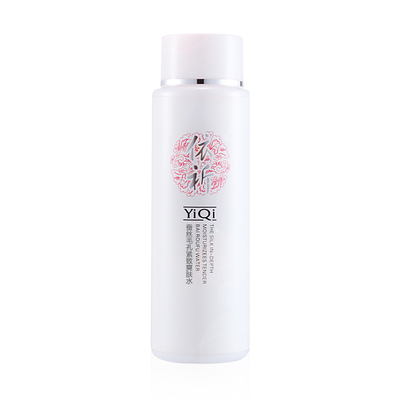 According to pray fifth generation silk shrink Pore Toner 150ml water firming moisturizing