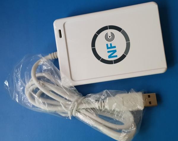 IC карты, Магнитные ключи Nfc122 оригинальный Читатель NFC NFC NFC A9