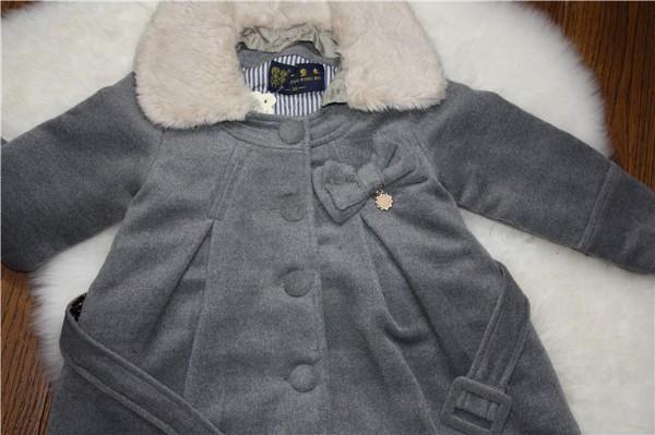 детская верхняя одежда OTHER 2010