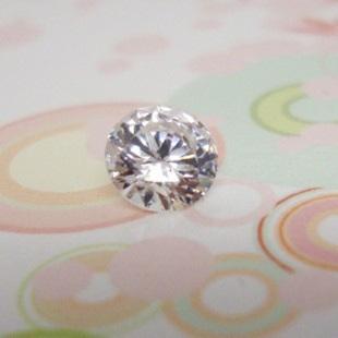 梵特思 GIA裸钻0.70克拉/70分VVS2,G色EX/EX/EX天然钻石裸石-031