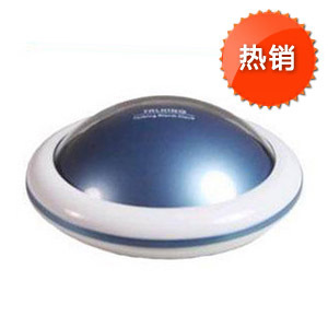 Chaowei Ultra-dimensional CW8728 Natural Wake-up Light green LED lights creative voice alarm