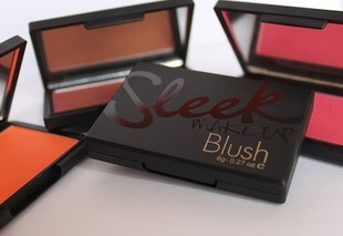 Arora recommends genuine United Kingdom SLEEK makeup blush BLUSH color sorting Rouge