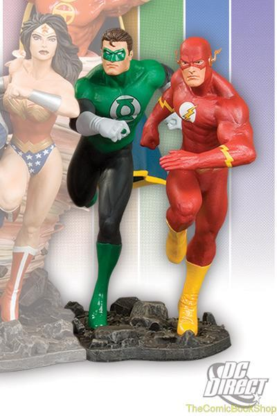 Игрушка-аниме OTHER  Marvel Green Lantern Flash