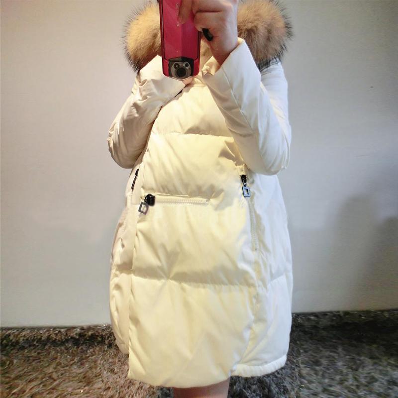 Женская утепленная куртка Dongdaemun 301 2014