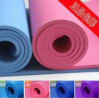 特价瑜伽垫加长加厚15mm初学者yoga垫防滑运动环保无味wd-199124