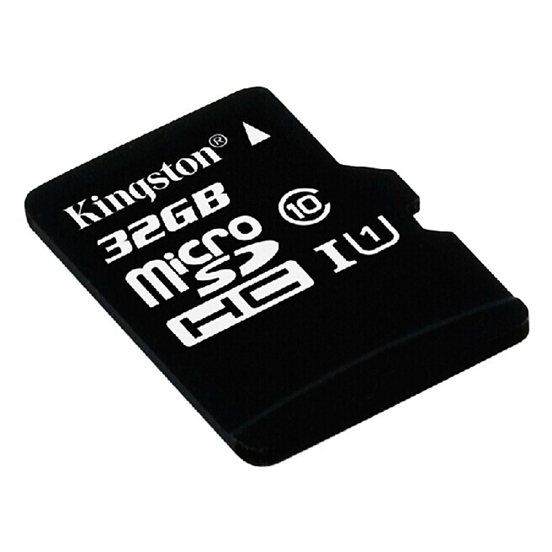 32g内存卡TF卡 手机内存卡32g 高速储存卡 金士顿正品摄像机专用