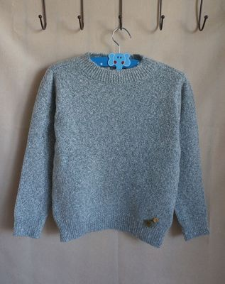 South Korea perimitz boy autumn winter sweater