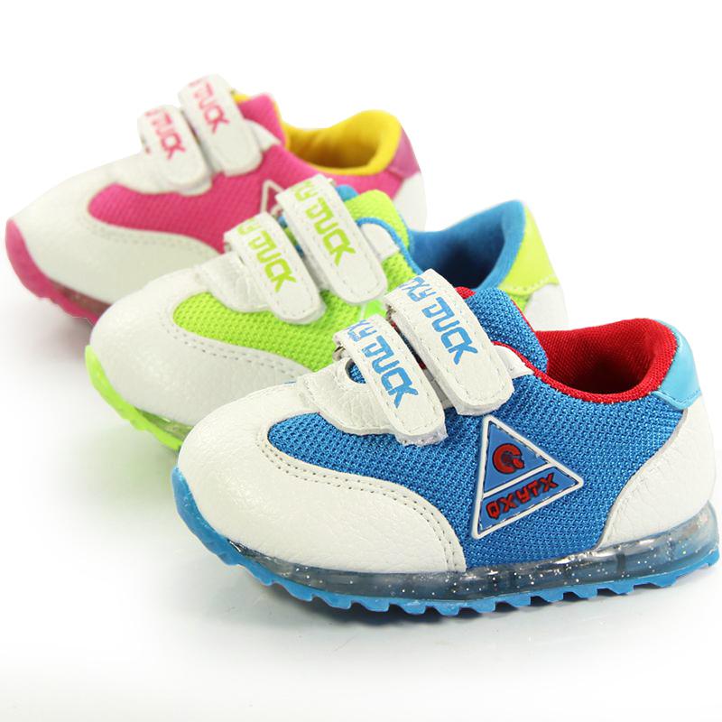 宝宝机能鞋 春秋季0-1岁宝宝鞋学步鞋1-2岁婴儿鞋子软底男女童鞋