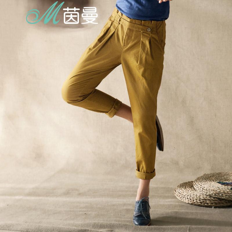 идеальные брюки для полных