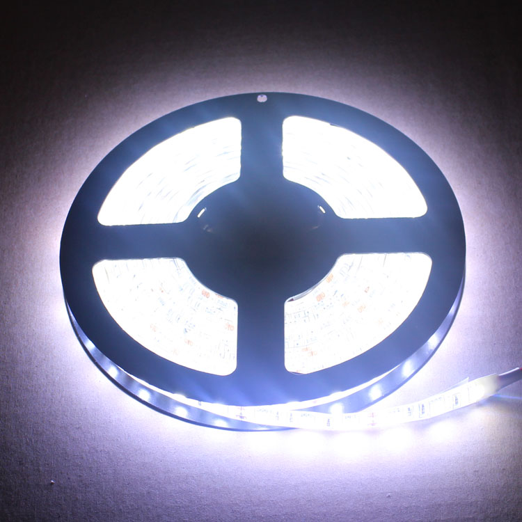 Flexible RGB 5050 SMD LED Strip Light Ribbon Tape 5M