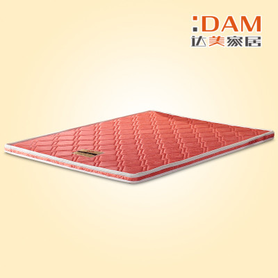 Delta furniture imported natural coir mattress / single or double mat 1.2 / 1.5 / 1.8 m bed Specials B225