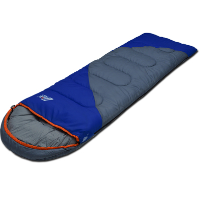 Gore, animal husbandry and sleeping bags in autumn and winter outdoor camping camping equipment Ultraportability adult thick warm sleeping bag