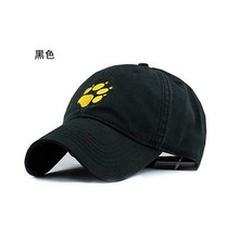 Package mail jackwolfskin Wolf claws men during the spring and autumn sports cap sun hat baseball cap hat to travel