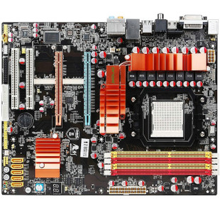 Onda Shadowbane A890GXAMD938 pin solid state capacitors integrated graphics motherboards support quad-core AM3 six-core