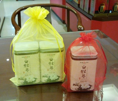 Tenfu tea For white tea White peony 30 g buy two, get one free