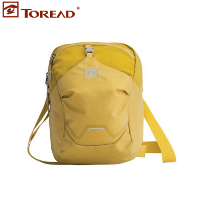 China Toread Pathfinder genuine autumn new unisex shoulder bag bag Messenger bags for men