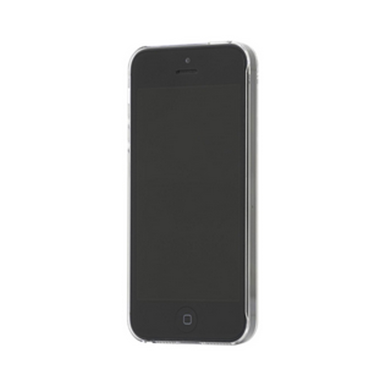 iPhone 5 用 Power Support Air Jacket