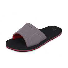 Package mail marlon shereen Malone snow lotus summer home comfortable flat with antiskid composite material of the slippers
