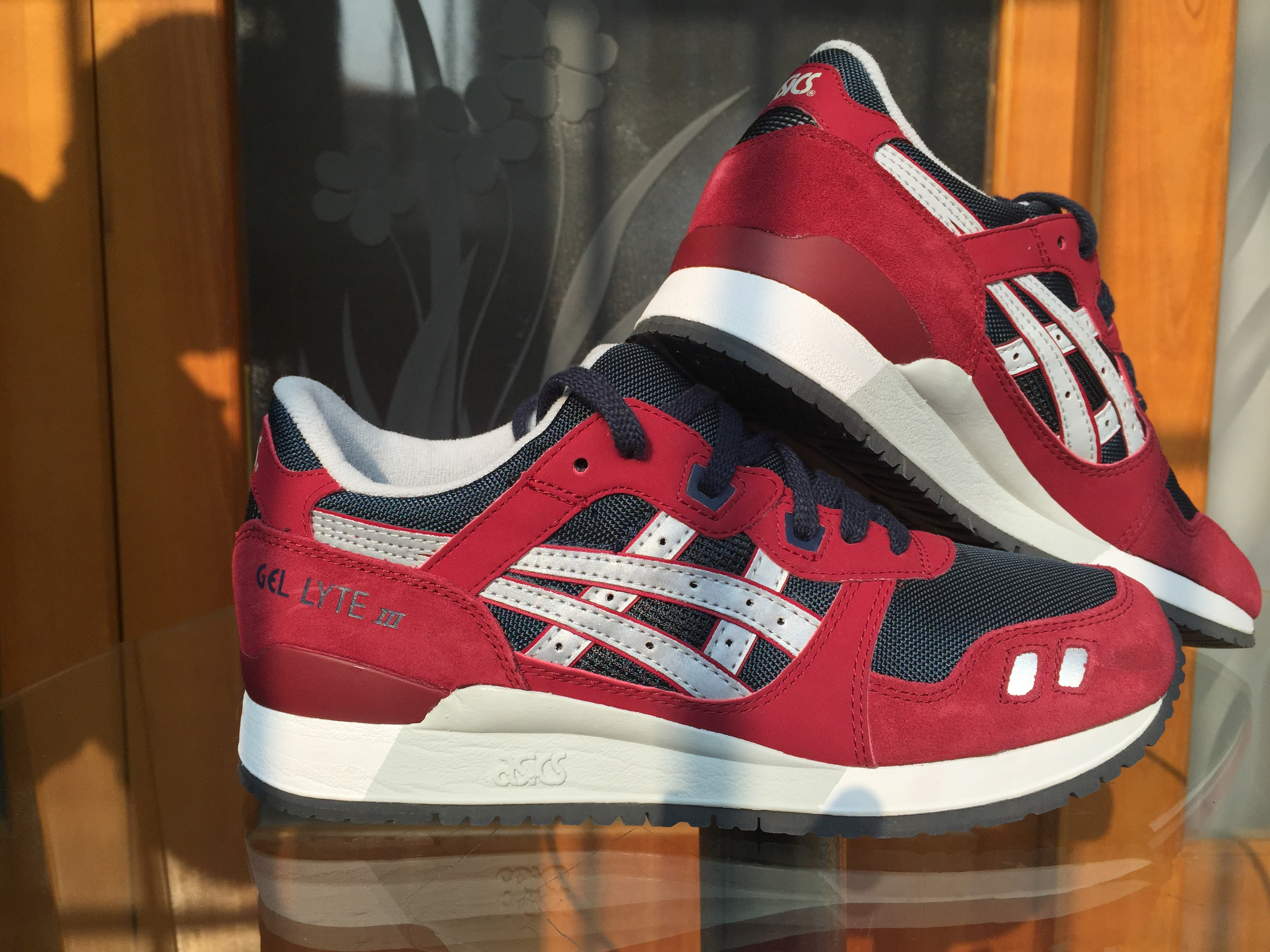 asics gel lyte iii philippines time