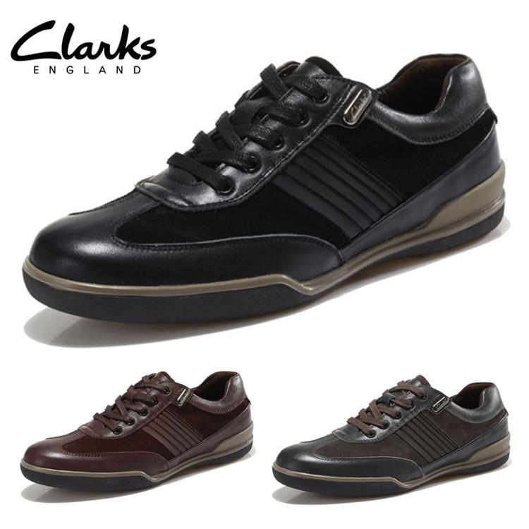 Демисезонные ботинки Clarks M668